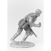 Командир расчета пушки 195 РТ