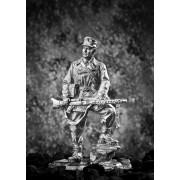 Обершютце, 3-я горноегерская дивизия, 1940 г 228 РТ (н/к)