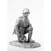 Командир расчета РАК 35/36 279 РТ (н/к)