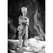 Сержант гренадерской роты 48 полка линейной пехоты, 1812 г 192 РТ (н/к)