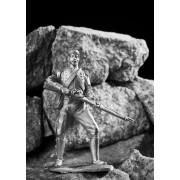 Испанский гренадер, 1812 г 210 РТ (н/к)