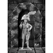 Капитан горильерос, 1809г 366 РТ (н/к)