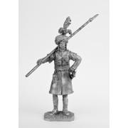 Рядовой полка дромадеров 1799 год 416 РТ (н/к)