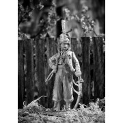 Офицер эскадрона литовских татар императорской гвардии 1812 417 РТ (н/к)