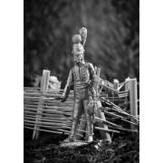 Майор баварского линейного полка 1812 год 420 РТ (н/к)