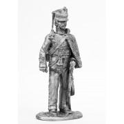 Рядовой 1-го гусарского полка Российско-германского легиона, 1812 г.  472 РТ (н/к)