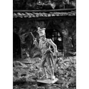 Лейтенант пехотного полка Герцогства Варшавского 515 РТ (н/к)