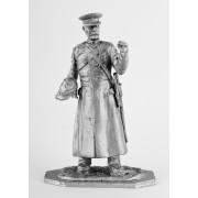 Подпоручик 1-го Московского драгунского полка. 1854г. 099 РТ