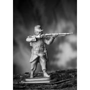 Вольтижер французской армии. 1854 167 РТ