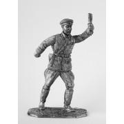 Красный командир 1917-1922 годы 48 РТ (н/к)