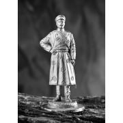 Офицер Штаба Азиатской конной дивизии, 1919 г 168 РТ (н/к)