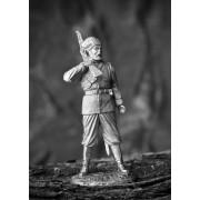 Вахмистр 1-го Енисейского казачьего полка, 1919 год 169 РТ (н/к)