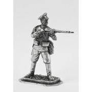 Рядовой 195 пехотного полка 30 РТ (н/к)