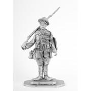 Рядовой американской армии . 1915 090 РТ