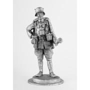 Немецкий офицер. 1914 101 РТ