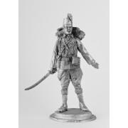 Австрийский офицер. 1914 108 РТ