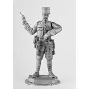 Французский офицер. 1914 109 РТ