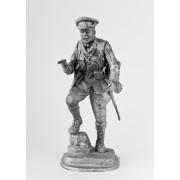 Британский офицер. 1914 111 РТ