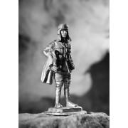 Французский летчик. 1915 г 126 РТ