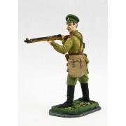 Рядовой 195 пехотного полка 30 РТ (с)