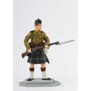 Рядовой шотландской пехоты, 1914 г 84 РТ (с)