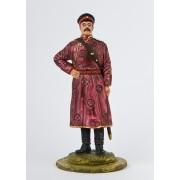 Офицер Штаба Азиатской конной дивизии, 1919 г 168 РТ (с)