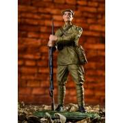 Боец Красной Армии 128 РТ (с)