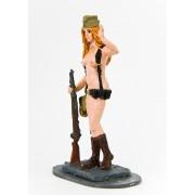 Девушка с винтовкой 178 РТ (с)