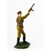 Рядовой Войска Польского (дивизия им Костюшко) 60 РТ (с)