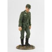 Пленный немец, 1943-1945 158 РТ (с)