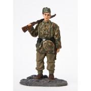 Егерь, 13-я горная дивизия, 1944 г 227 РТ (с)