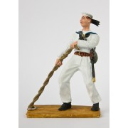 Японский моряк, 1945 г 261 РТ (с)