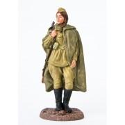 Девушка снайпер, 1943 г 379 РТ (п1)