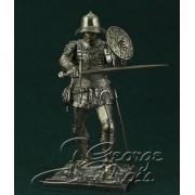 Европейская пехота, конец 15 века. Солдат 5342.4 ТС (н/к)