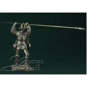 Европейская пехота, конец 15 века. Пикинер баталии 5342.6 ТС (н/к)