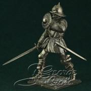 Европейская пехота, конец 15 века. Солдат пехоты 5343.4 ТС (н/к)