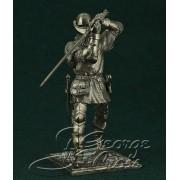 Европейская пехота, конец 15 века. Умелый солдат 5343.6 ТС (н/к)