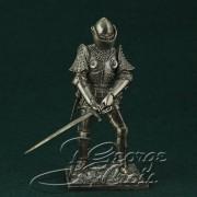 Европейская пехота, конец 15 века. Умелый солдат 5344.1 ТС (н/к)