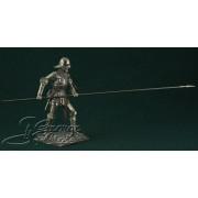 Европейская пехота, конец 15 века. Пикинёр баталии 5344.2 ТС (н/к)