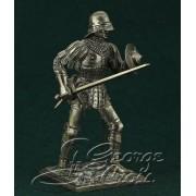 Европейская пехота, конец 15 века. Солдат 5344.3 ТС (н/к)