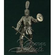Европейская пехота, конец 15 века. Сержант 5345.3 ТС (н/к)