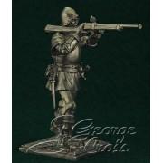 Европейская пехота, конец 15 века. Куливринер 5345.4 ТС (н/к)