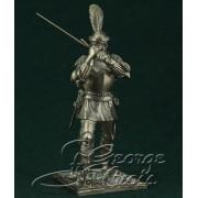 Европейская пехота, конец 15 века. Умелый солдат 5345.5 ТС (н/к)