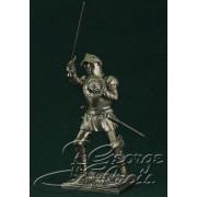 Европейская пехота, конец 15 века. Наёмный солдат 5345.7 ТС (н/к)