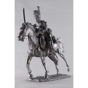 Офицер шотландских драгун (Scott greys), 1815 г fil_c_14 КУ (н/к)
