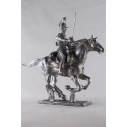 Офицер Британских королевских драгун, 1815 г fil_c_26 КУ (н/к)