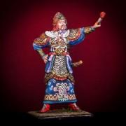 Монгольский военачальник 3.2-003