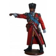 Штаб-офицер Собственного Е.И.В. Конвоя. 1914 RA 02 001 AG