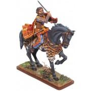 CL 0216 AG Персидский конный воин