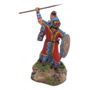 CL 0207 AG Персидский воин во фригийском колпаке